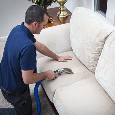 Furniture Cleaning Square